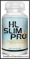 Reduce the Fat from the body with HL Slim Pro