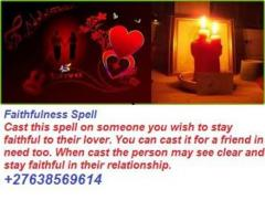 Native strong lost love spell caster at +27638569614