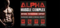 Alpha Muscle Complex After