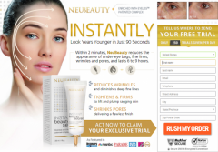 Where To Buy Neubeauty Skin Care Review