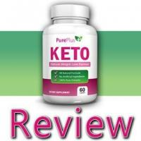 pure plus keto