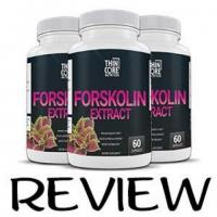 Thin Core Forskolin