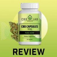 CBD Green Lab review