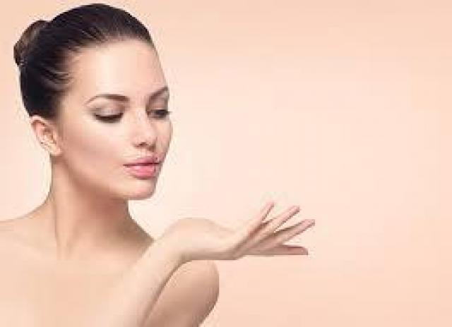 Prache:gives glowing younger skin