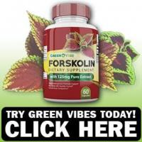 Green Vibe Forskolin