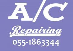 Ac Unit Service Repair in Dubai
