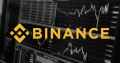 Binance showing delay in deposit time